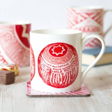 Tunnocks Tea Cake Mug Buy Online Or Call 07432 254432
